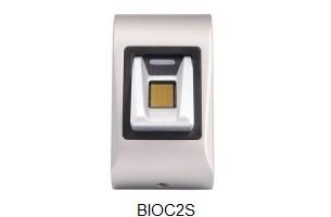 Lecteur biométrique Wiegand/RS485 intérieur XPR