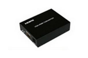 Convertisseur signal VGA en HDMI