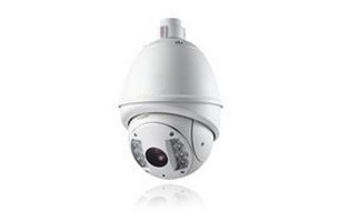 dome motoris ptz video surveillance camera de surveillance d me motoris hikvision ds. Black Bedroom Furniture Sets. Home Design Ideas