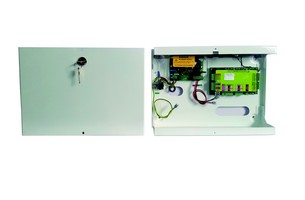 Centrale - contrôleur IP 2 portes XPR