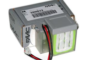 Batterie de secours  FAAC
