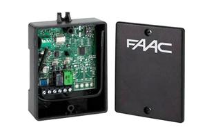 Récepteur radio XR2 FAAC - 787749