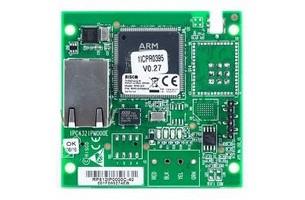 Transmission IP RISCO