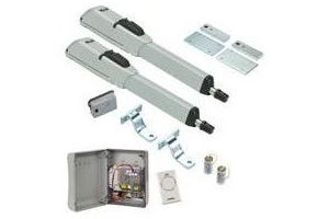 Longmaster 230 V kit FAAC
