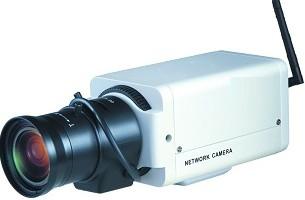 Caméra IP HIKVISION - DS-2CD833F-EW WIFI - POE - Jour/nuit - Temps réel