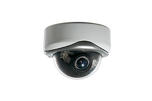Caméra dôme NTSC AIPHONE