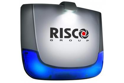 Sirène extérieure filaire/BUS RISCO