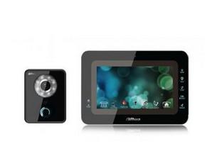 Kit interphone particulier analogique DAHUA