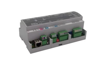 Controleur IP RAIL DIN 2 portes XRP