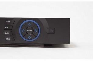 enregistreur 16 48 cameras video surveillance. Black Bedroom Furniture Sets. Home Design Ideas