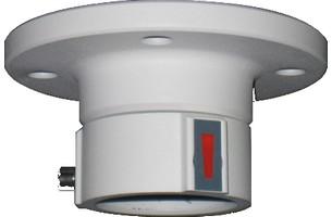 Support de fixation plafond pour dôme HIKVISION