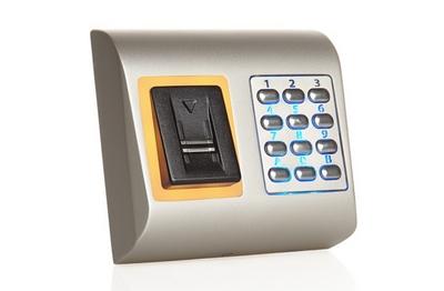 Lecteur biométrique et clavier àcode XPR