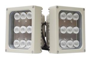 Projecteur infrarouge -Vision 120-100m 90-140°