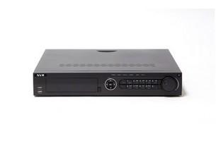 enregistreur ip video surveillance enregistreur enregistreur ip 32 voies hikvision ds. Black Bedroom Furniture Sets. Home Design Ideas