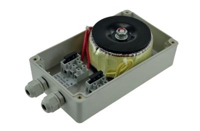 Transformateur boîtier ABS IP65 IZYX