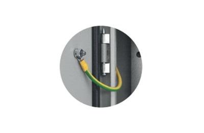 Câble de mise à la terre 6 mm2/160 mm pour ...