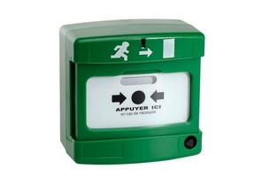 Déclencheur issues de secours AXENDIS - AX10035
