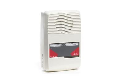 Bloc autonome alarme sonore avec flash AXENDIS