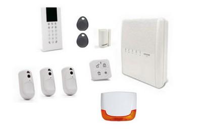 Kit Agility 4 IP/3G RISCO