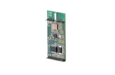 Carte récepteur sans fil pour clavier SPC VANDERBILT