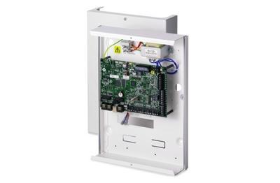 Centrale SPC 8-128 entrées interface IP VANDERBILT