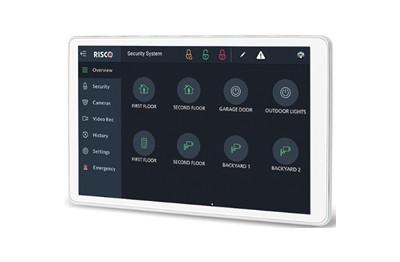 Clavier RIScontrol ProSYS Plus RISCO