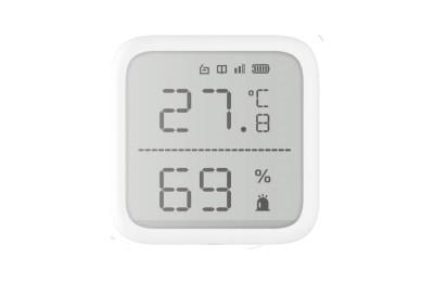 Détecteur de température sans fil AX PRO