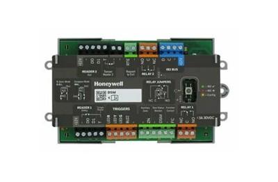 Module contrôle accès 2 lecteurs pour centrales MPI HONEYWELL