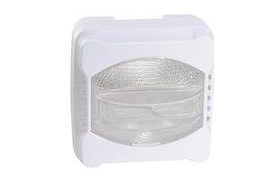 Diffuseur lumineux flash blanc AXENDIS - AX12150