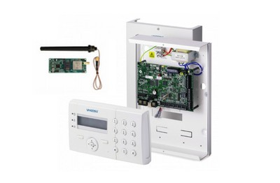 Kit SPC avec clavier et modem GSM/3G VANDERBILT