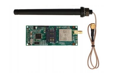 Module de transmission GSM/GPRS/3G SPC VANDERBILT