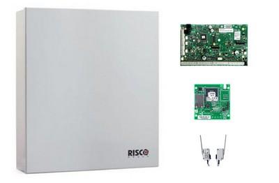 Centrale ProSYS Plus métal RISCO