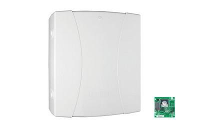 Centrale LightSYS 2™ Polycarbonate IP multisocket RISCO