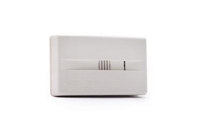 Détecteur de bris de verre intérieur sans fil RISCO
