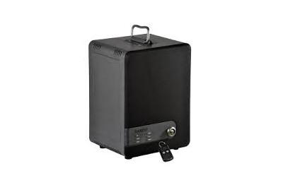 Générateur de brouillard de démonstration BANDIT
