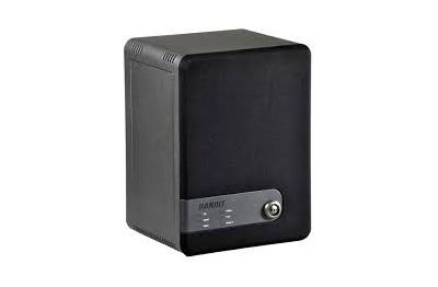 Générateur de brouillard à injection 60° BANDIT