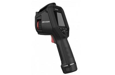 Caméra thermique portable mesure température corporelle 8MP HIKVISION