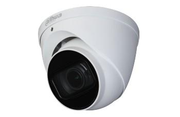 Mini dôme HD-CVI 4 Mégapixels DAHUA