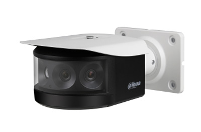 Caméra panoramique 180° 3.6mm DAHUA