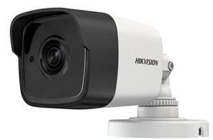 Caméra HD-TVI 5 Mégapixels HIKVISION