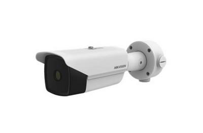 Caméra thermique 6.5mm HIKVISION