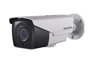 Caméra HD-TVI 3 Mégapixels HIKVISION