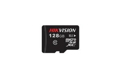 Carte SD 128G HIKVISION