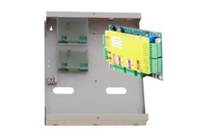 Controleur IP RAIL DIN et 1 alimentation 12V 2A XRP