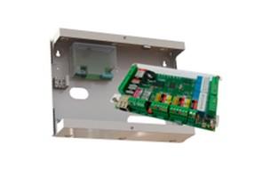 Controleur IP RAIL DIN et 2 alimentations 12V 2A XRP