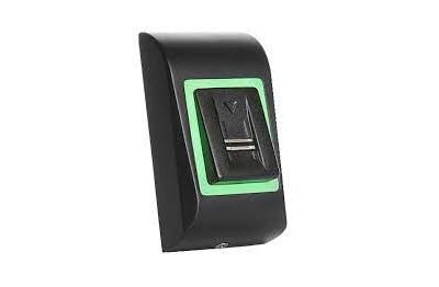 Lecteur biométrique et lecteur de badge XPR