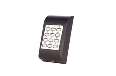 Lecteur de proximité Mifare 13.56 MHz avec clavier a code RS485 XPR
