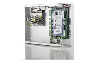 Centrale - Contrôleur IP Web serveur 4 portes 4 lecteurs XRP