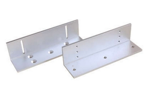 Support gâche ou ventouse VED-Lock AL-500PZ