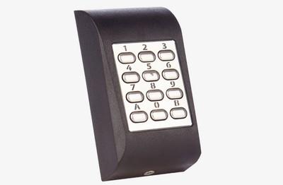 Lecteur de proximité RFID 125KHZ et clavier ...